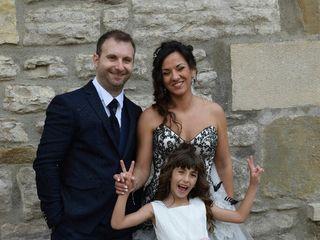 La boda de Vanessa y Albert 3