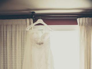 La boda de Ivonne Vanessa y Carlos 1