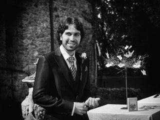 La boda de Rosalia y Nacho 1