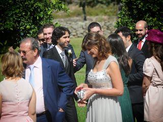 La boda de Rosalia y Nacho 2