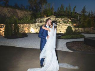 La boda de Patrcia y Jose Luis 1