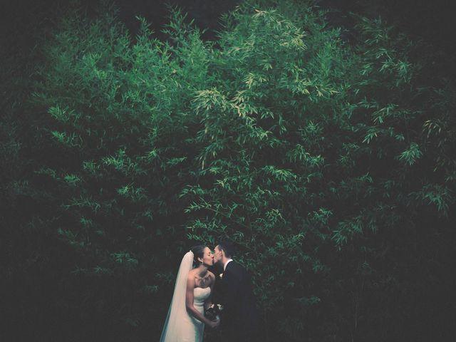 La boda de Rebeca y Jonatan