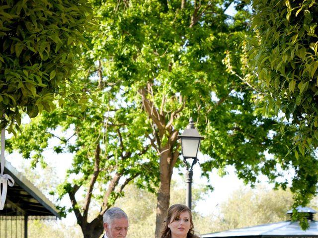 La boda de Marc y Lidia en Vila-seca, Girona 4