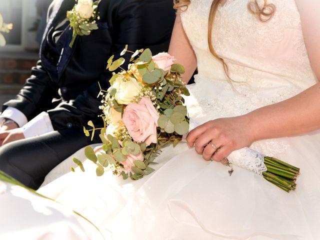 La boda de Marc y Lidia en Vila-seca, Girona 5