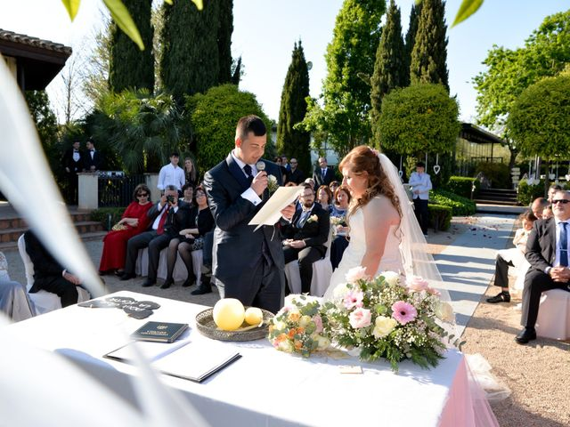 La boda de Marc y Lidia en Vila-seca, Girona 7