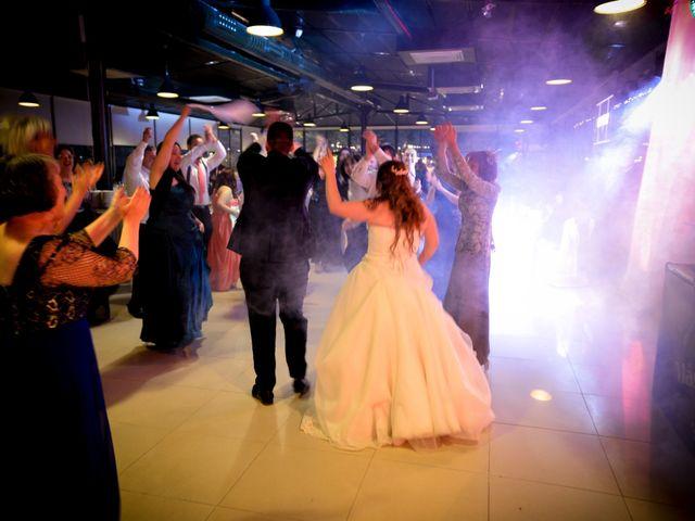 La boda de Marc y Lidia en Vila-seca, Girona 13