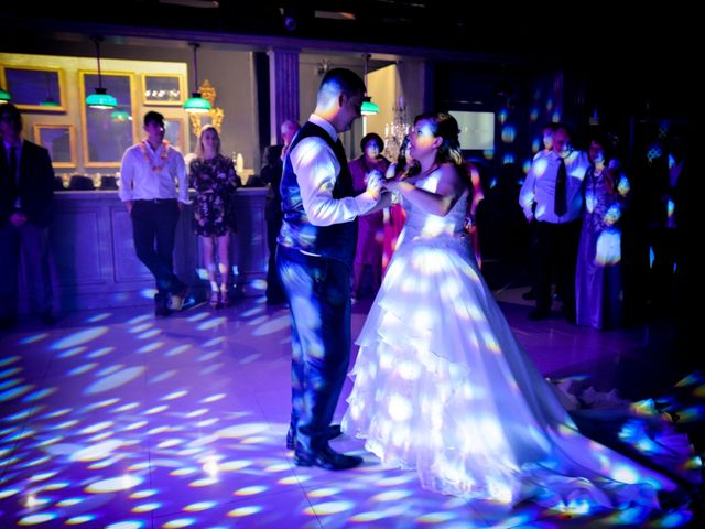 La boda de Marc y Lidia en Vila-seca, Girona 15