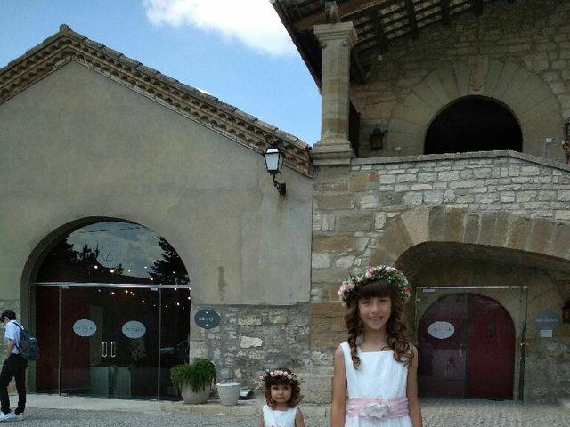 La boda de Albert y Vanessa en Cervera, Lleida 3