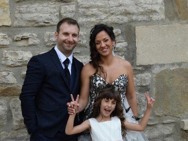 La boda de Albert y Vanessa en Cervera, Lleida 4