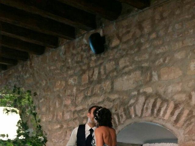 La boda de Albert y Vanessa en Cervera, Lleida 5