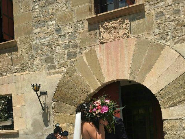La boda de Albert y Vanessa en Cervera, Lleida 6