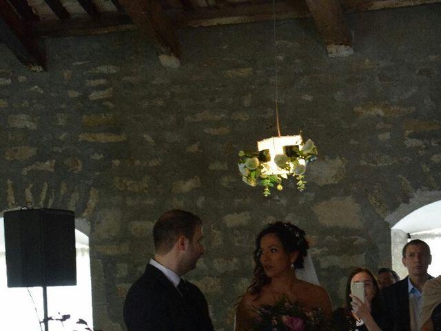 La boda de Albert y Vanessa en Cervera, Lleida 8