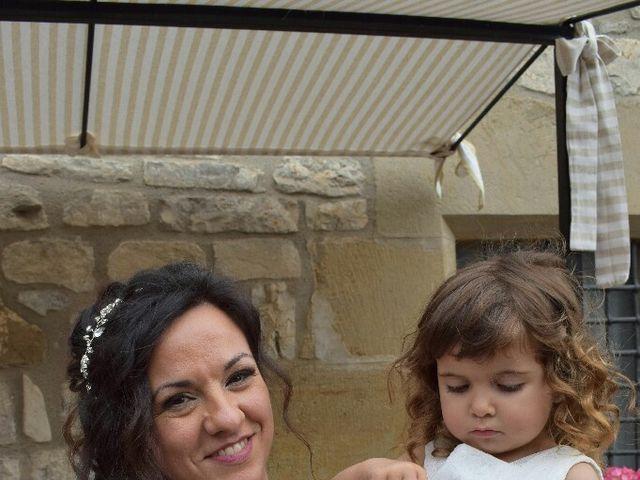 La boda de Albert y Vanessa en Cervera, Lleida 9
