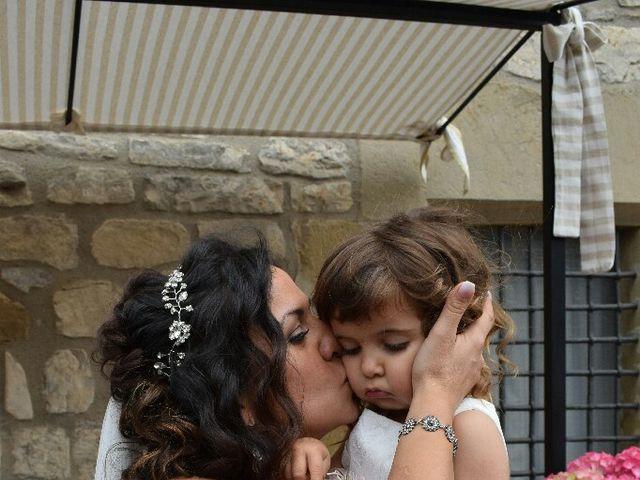 La boda de Albert y Vanessa en Cervera, Lleida 12