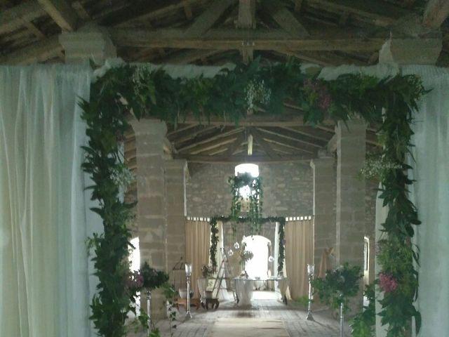 La boda de Albert y Vanessa en Cervera, Lleida 14