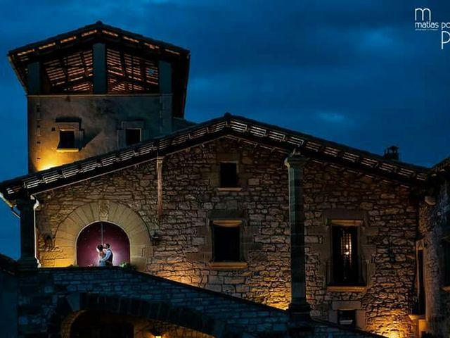 La boda de Albert y Vanessa en Cervera, Lleida 2