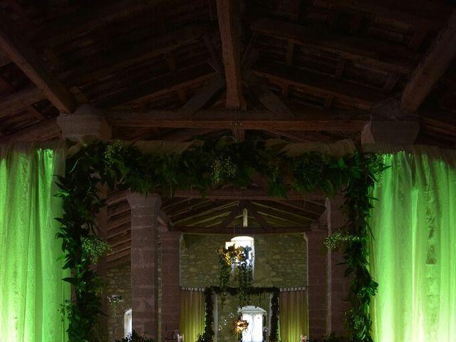 La boda de Albert y Vanessa en Cervera, Lleida 18