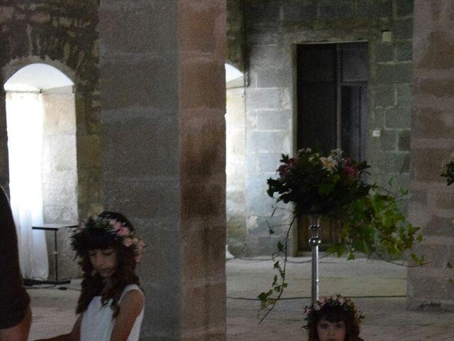 La boda de Albert y Vanessa en Cervera, Lleida 19