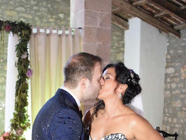 La boda de Albert y Vanessa en Cervera, Lleida 20