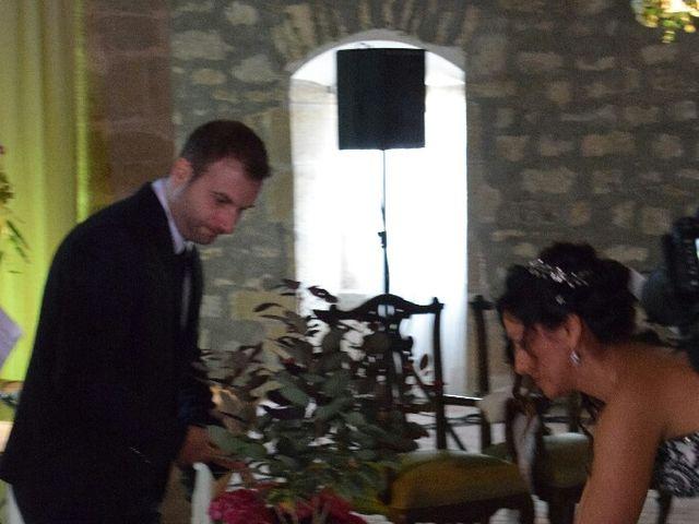 La boda de Albert y Vanessa en Cervera, Lleida 21