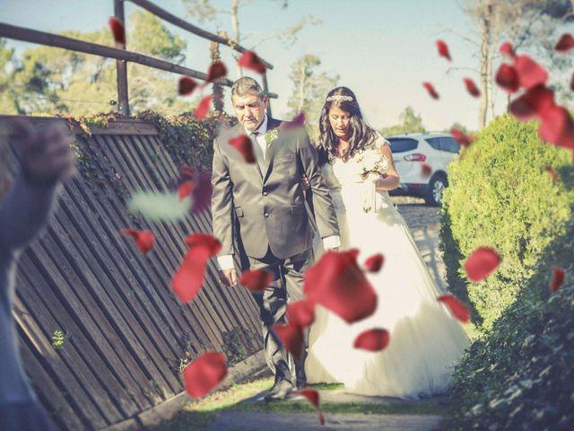 La boda de Toni y Laura en Terrassa, Barcelona 14