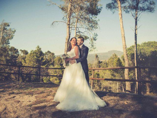 La boda de Toni y Laura en Terrassa, Barcelona 20