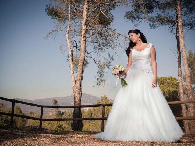 La boda de Toni y Laura en Terrassa, Barcelona 1