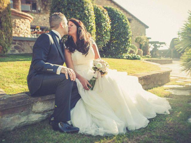 La boda de Toni y Laura en Terrassa, Barcelona 22