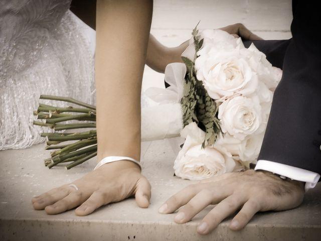 La boda de Emilio y Ana en Getafe, Madrid 3