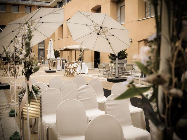 La boda de Emilio y Ana en Getafe, Madrid 6