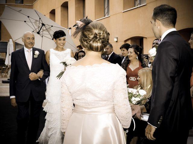 La boda de Emilio y Ana en Getafe, Madrid 7