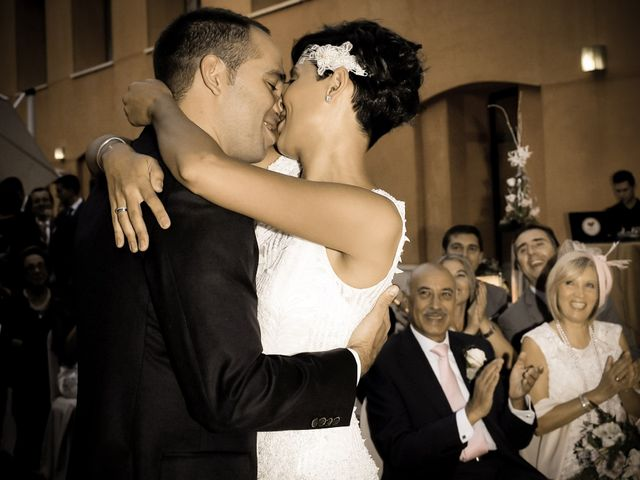 La boda de Emilio y Ana en Getafe, Madrid 10