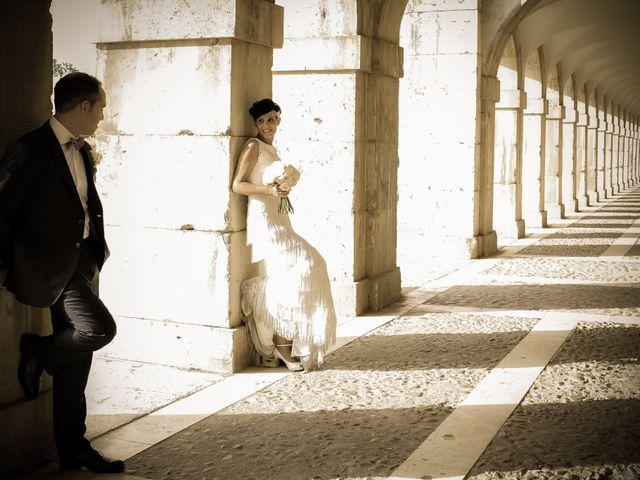 La boda de Emilio y Ana en Getafe, Madrid 14