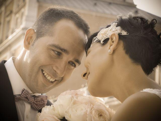 La boda de Emilio y Ana en Getafe, Madrid 18