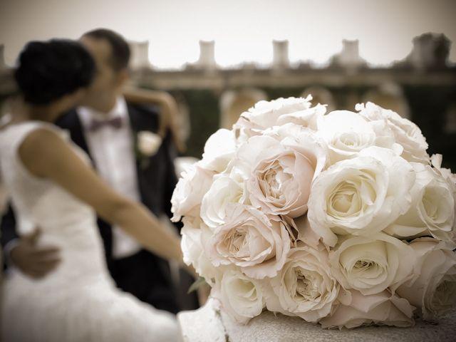 La boda de Emilio y Ana en Getafe, Madrid 19