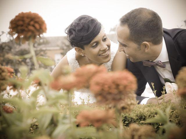 La boda de Emilio y Ana en Getafe, Madrid 22