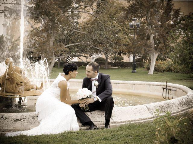 La boda de Emilio y Ana en Getafe, Madrid 25