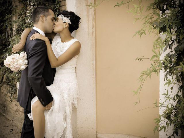 La boda de Emilio y Ana en Getafe, Madrid 26