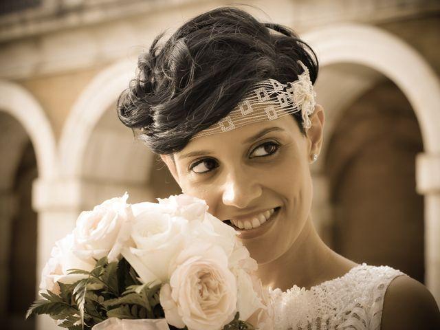 La boda de Emilio y Ana en Getafe, Madrid 27