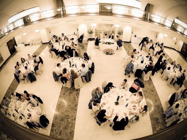 La boda de Emilio y Ana en Getafe, Madrid 29