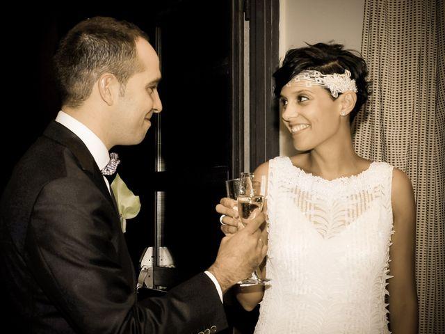 La boda de Emilio y Ana en Getafe, Madrid 30
