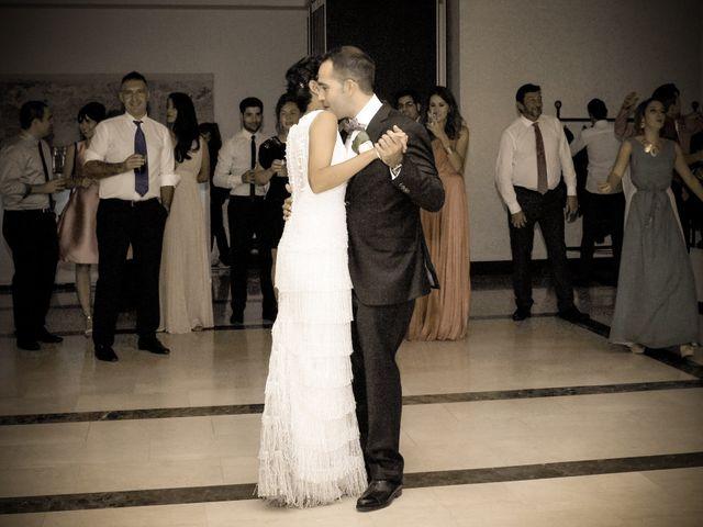 La boda de Emilio y Ana en Getafe, Madrid 32