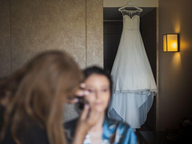 La boda de David y Raquel en Madrid, Madrid 35
