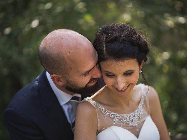 La boda de David y Raquel en Madrid, Madrid 83