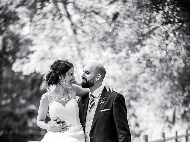 La boda de David y Raquel en Madrid, Madrid 86