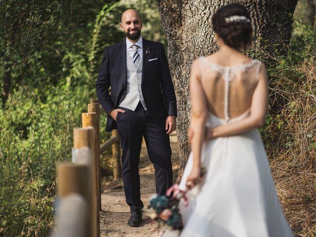 La boda de David y Raquel en Madrid, Madrid 88