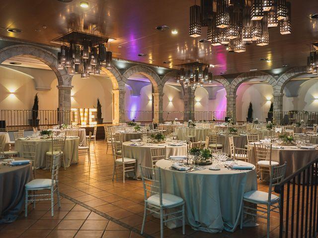 La boda de David y Raquel en Madrid, Madrid 114
