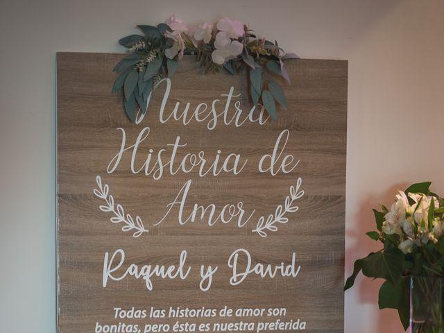 La boda de David y Raquel en Madrid, Madrid 116