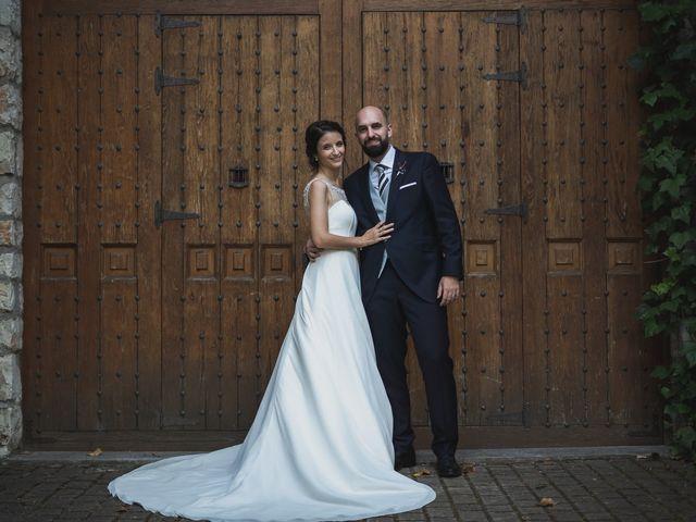 La boda de David y Raquel en Madrid, Madrid 118