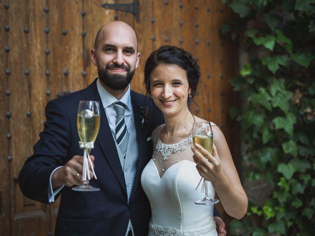 La boda de David y Raquel en Madrid, Madrid 120